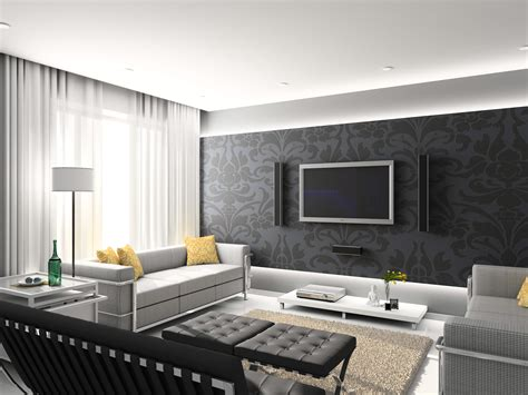 living room designs to make your feel royal