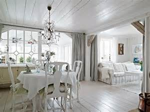 Country Homes Interiors White And Cozy Country Home In Sweden Interior Design Files