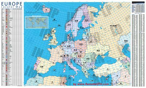locator map europe locator map