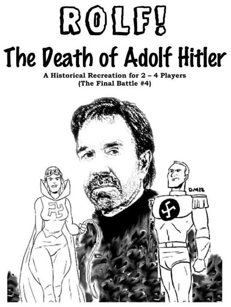 biography of adolf hitler in pdf rolf the death of adolf hitler nuelow games rolf