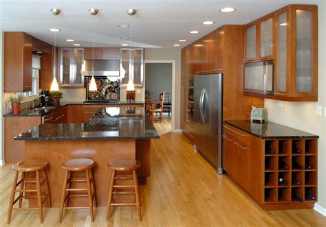 Cherry Vs Maple Kitchen Cabinets Cherry Vs Maple Kitchen Cabinets Cost Savae Org