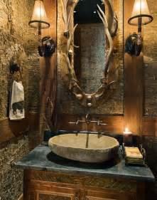 Western Themed Bathroom Ideas by Cool Rustic Bathroom Ideas Modern Home Exteriors