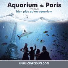 anniversaire 224 l aquarium de cin 233 aqua interieur ile de