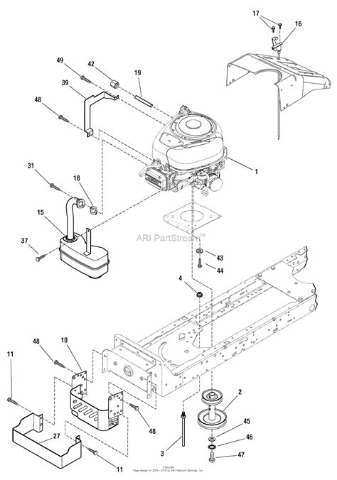 wiring diagram for scag turf tiger wiring diagram for