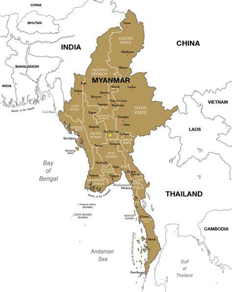 myanmar map png to 224 n quốc bạn n 234 n đi du lịch myanamar khi n 224 o
