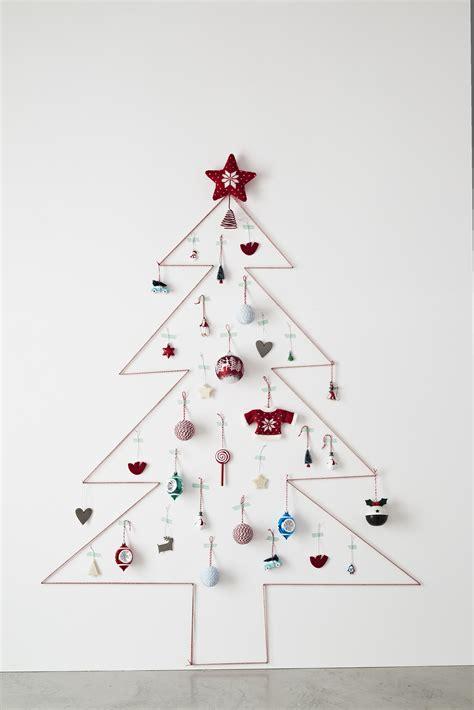 193 rboles de navidad para pared s 250 per originales mujer de 10