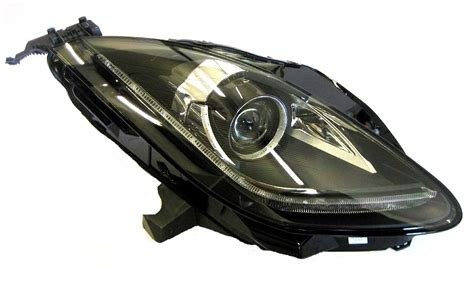 beleuchtung vorne am fahrzeug scheinwerfer vorne jaguar shop