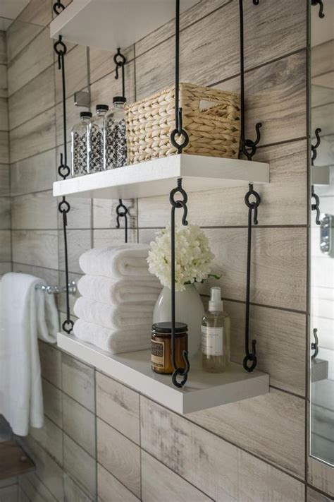hanging baskets bathroom 25 best ideas about wooden bathroom on pinterest design