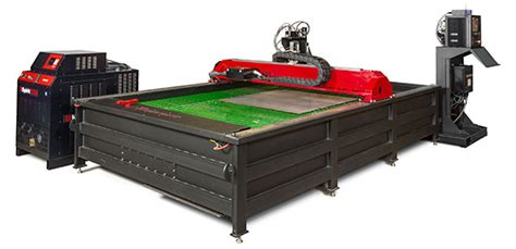 Torchmate Plasma Table by Tmxhd Torchmate