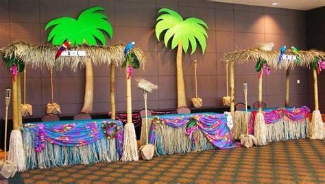 Tiki Hut Decoration Ideas island vbs decoration ideas tiki huts for a tropical theme tiki theme