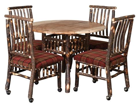Hickory Dining Room Furniture | furniture gt dining room furniture gt wood gt hickory wood