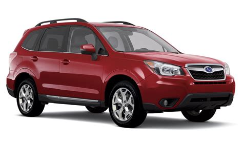 subaru forester 2018 red 2015 subaru forester reviews and rating motor trend