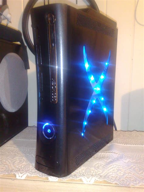 modded xbox 360 console new modded xbox 360 microsoft console neowin forums