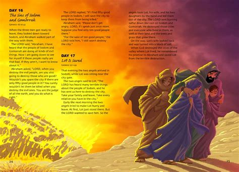 Angles In The Bible Storybook Murah the 365 day children s bible storybook scanpublishing dk