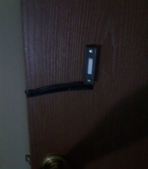 diy doorbell for your room 2