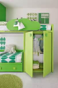 Bedroom Designs For Children by Green Bedroom By Stemik Living Digsdigs