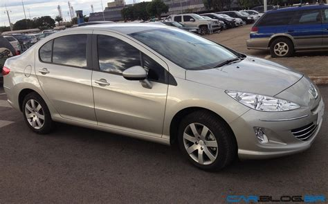 peugeot 408 used 100 used peugeot 408 spied peugeot updating chinese