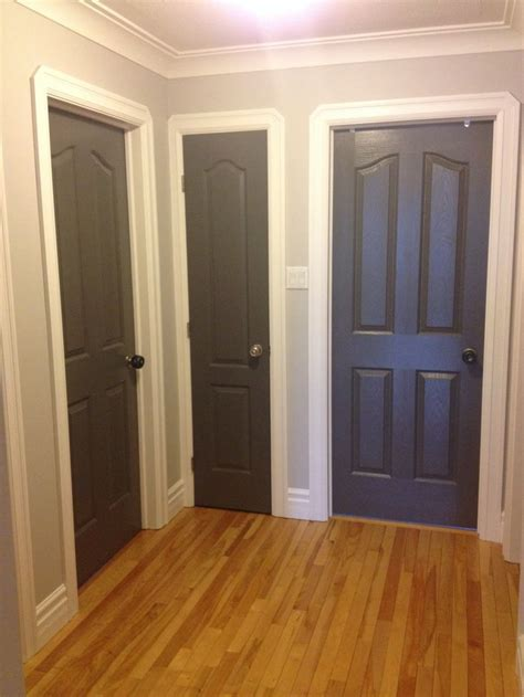 grey doors dulux paints grey tabby walls are dulux paints universal grey both colours