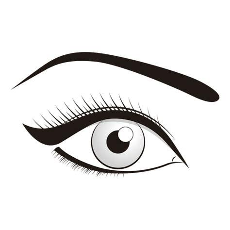 imagenes png ojos ilustraci 243 n de maquillaje de ojos descargar png svg