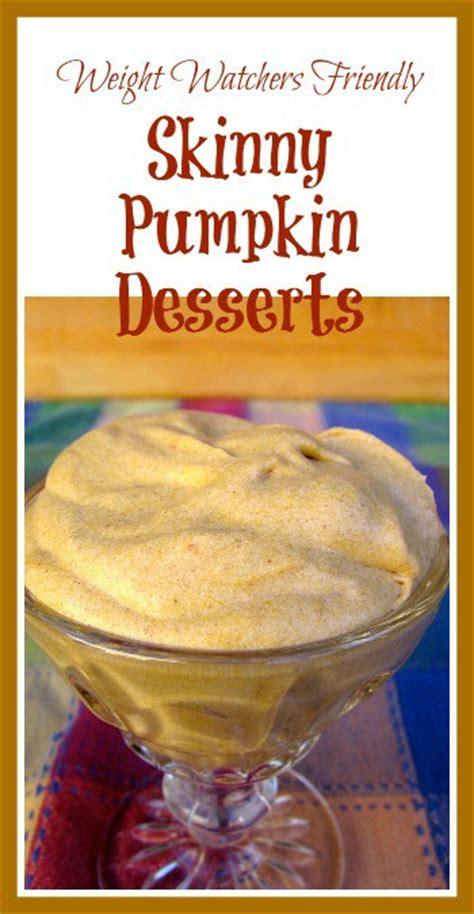 weight watchers pumpkin cake recipe weight watchers pumpkin dessert recipes with points plus