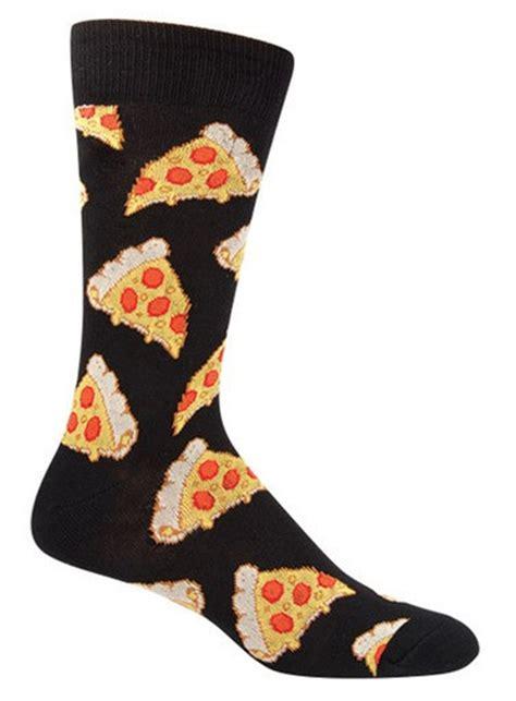 pizza socks mens the sock drawer