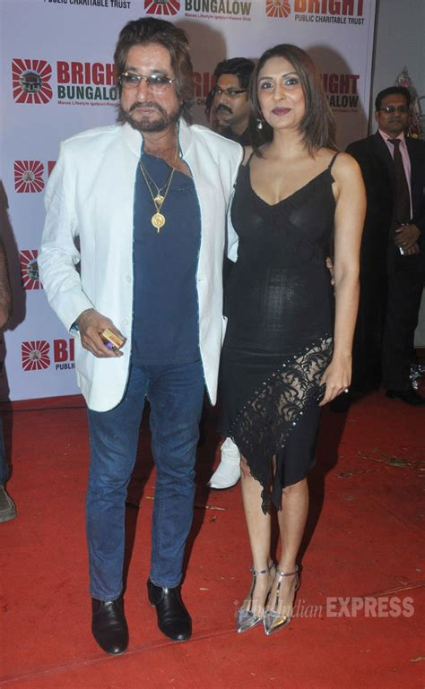 Shakti Kapoor Family S Biggest Controversies Photos - the gallery for gt jackie shroff wife