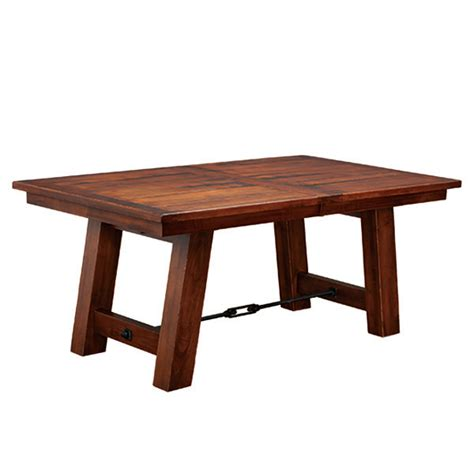Oakland Table Shipshewana Furniture Co Table Oakland