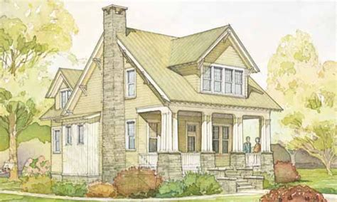 Southern Living Cottage Style House Plans Low Country Cottage House Plans