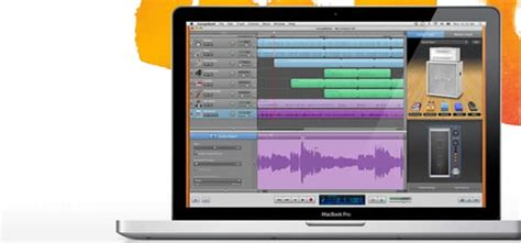 Garageband Not Recognizing Interface Tutorial How To Make A Voice Sound Recording On Mac