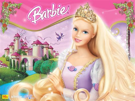 film barbie hd barbie princess movies images barbie as rapunzel hd