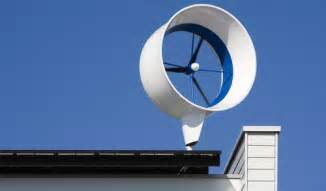 home wind generator top 10 green energy technologies solutions for home