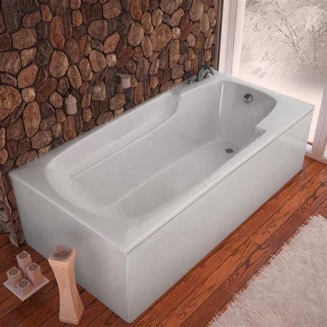 Eros White eros white 60x32 inch soaker tub free shipping today