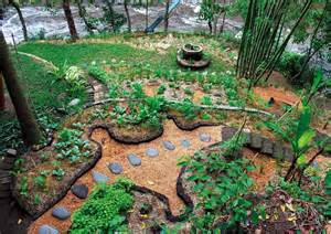 Permaculture Design Principle 7: Design from patterns to details