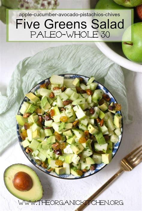 Http Autoimmune Paleo Zesty Detox Salad by 2754 Besten Clean Low Carb Eats Bilder Auf