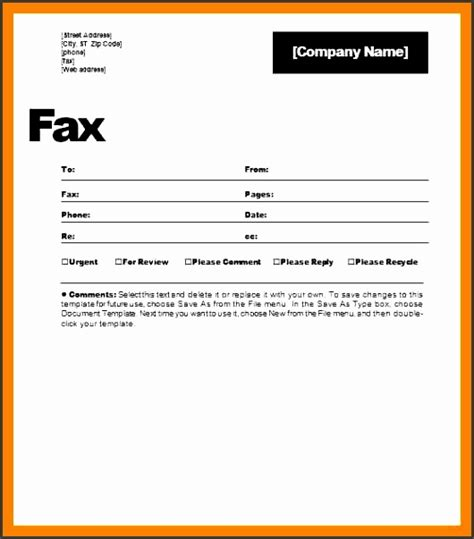 how to make a fax cover letter 10 fax transmittal template sletemplatess