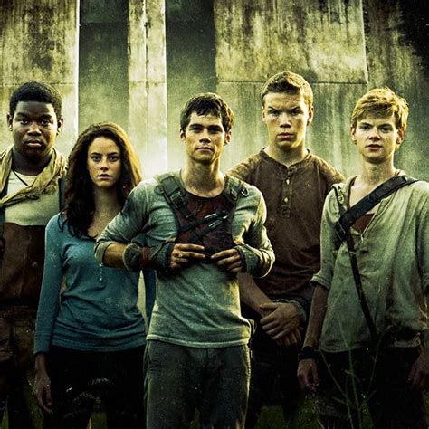 arti film maze runner best 25 maze runner characters ideas on pinterest maze