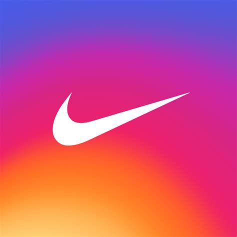 imagenes de nike en grande les logos des plus grandes marques aux couleurs d instagram