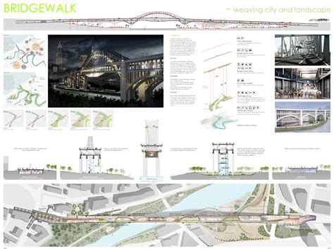 design competition for architects in india two designs take first at 2012 cleveland design