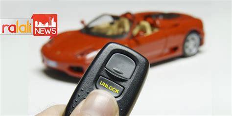 Alarm Mobil Merek Ipf ketahui hal ini sebelum membeli alarm mobil ralali news