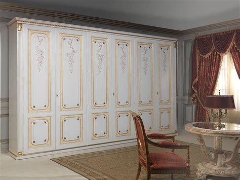 armadi classici di lusso armadio componibile classico sei ante vimercati meda