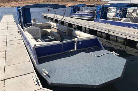 deck boat lake powell 26 ft deck boat rental dreamkatchers lake powell b b