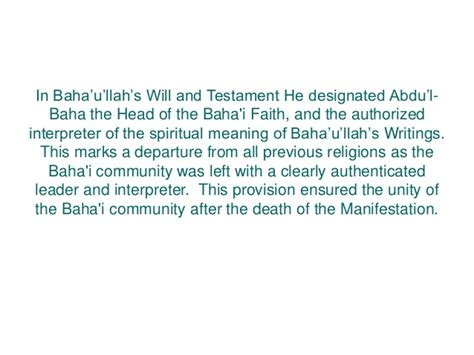 authorised biography meaning a general introduction to the baha i faith by j lane