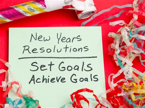 what date did new year start when did start new year s resolutions