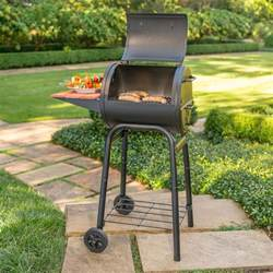 Patio Grill Char Griller 1515 Patio Pro Charcoal Grill