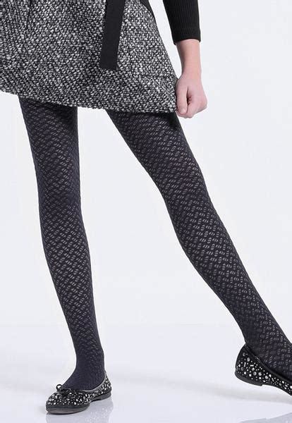 patterned lace tights kelly herringbone patterned lace girls tights by giulia