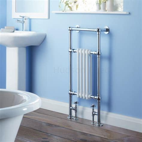 Hydronic Heated Towel Rack Traditional Hydronic Towel Warmer Radiator Rail Heated