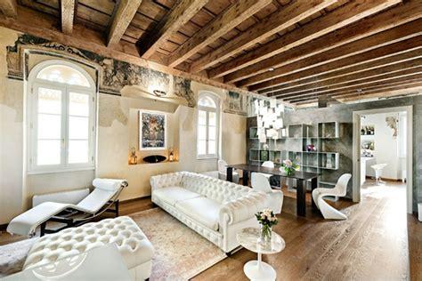 wohnzimmermöbel vintage design wohnzimmer shabby