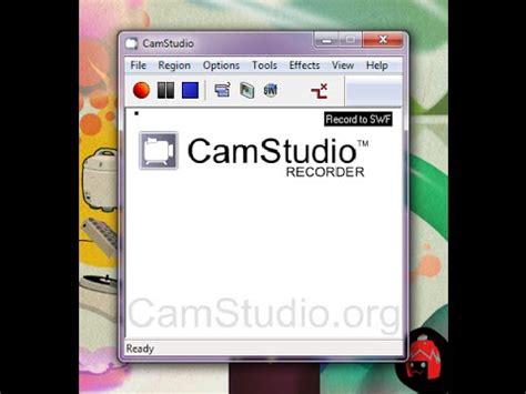 Membuat Video Tutorial Dengan Camstudio   tutorial cara membuat video dengan camstudio youtube