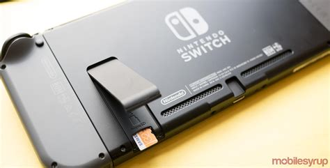Nintendo Switch Gift Card Canada - here are the best and most affordable microsd cards for the nintendo switch and other