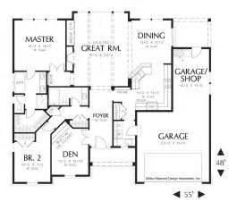 mascord floor plans mascord house plan 1149c the avondale